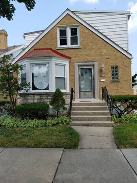 3801 N Odell, Chicago, IL 60634