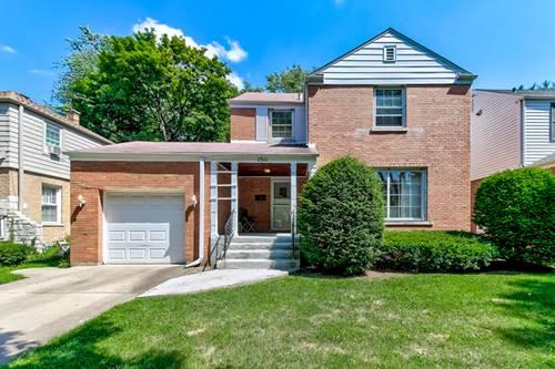 1511 Brophy, Park Ridge, IL 60068