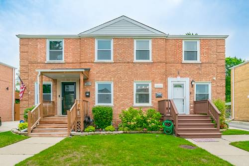 3829 N Pacific, Chicago, IL 60634
