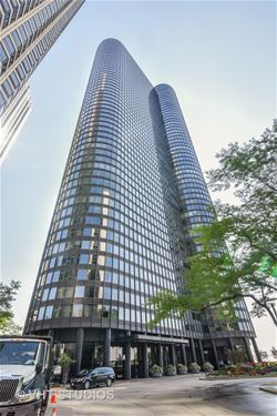 155 N Harbor Unit 3102, Chicago, IL 60601 New Eastside