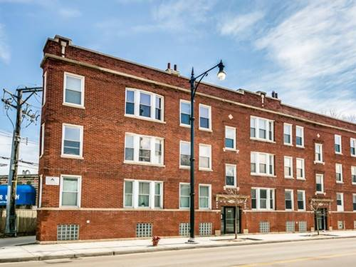 3129 N Western Unit 1, Chicago, IL 60618 West Lakeview