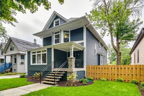 4225 N Ridgeway, Chicago, IL 60618