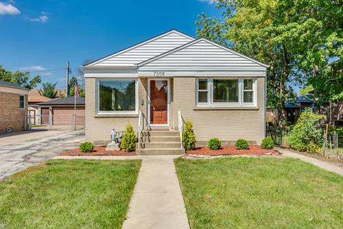 7508 W Touhy, Chicago, IL 60631