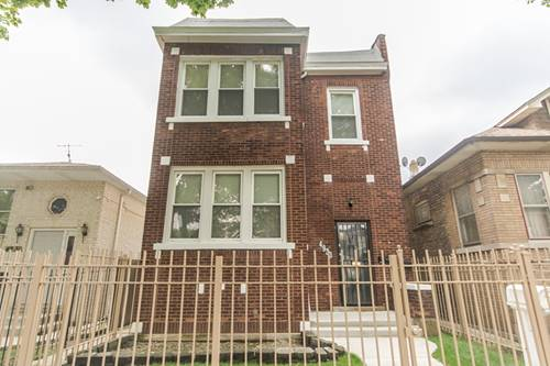 4933 W Cortez, Chicago, IL 60651