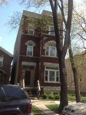 1233 S Spaulding, Chicago, IL 60623