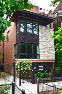 2419 W Superior, Chicago, IL 60612