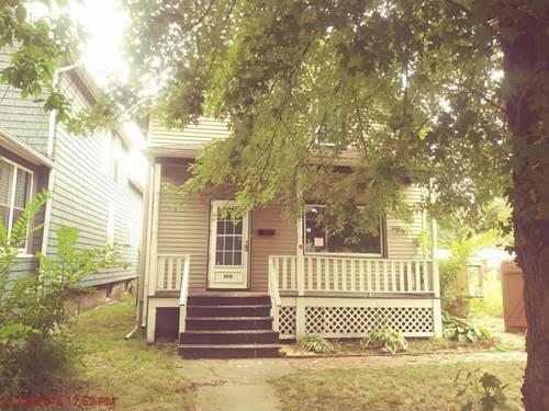2618 Burr Oak, Blue Island, IL 60406