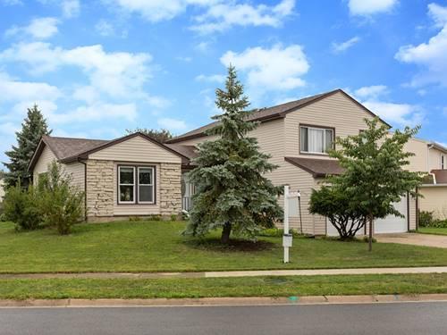 1755 Hemlock, Glendale Heights, IL 60139