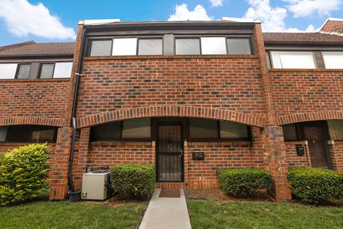 902 S May Unit C, Chicago, IL 60607