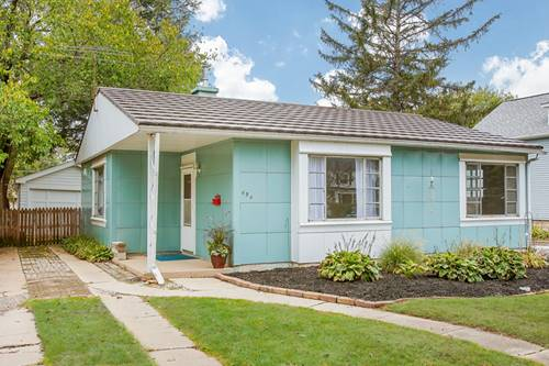 454 S Edgewood, Lombard, IL 60148