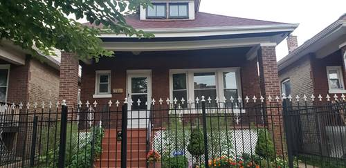 6343 S Francisco, Chicago, IL 60629