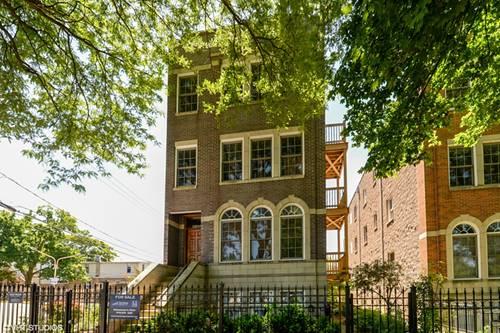 1761 W Morse Unit 3N, Chicago, IL 60626