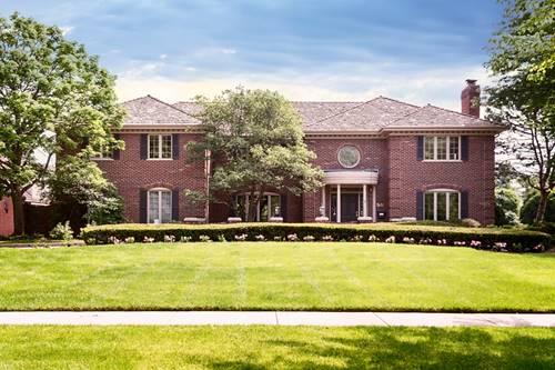 535 Princeton, Hinsdale, IL 60521