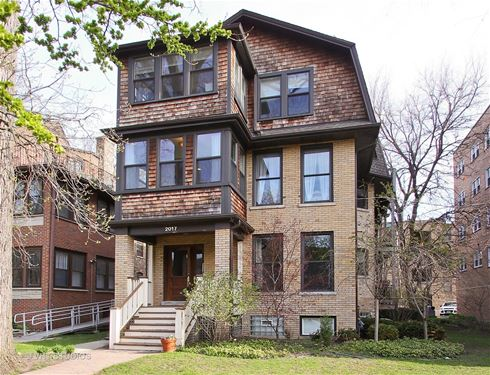 2017 Harrison Unit 2, Evanston, IL 60201