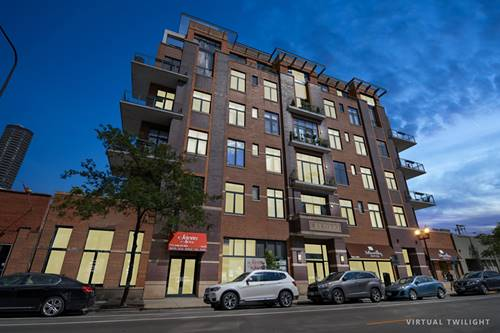 3631 N Halsted Unit 302, Chicago, IL 60613 Lakeview