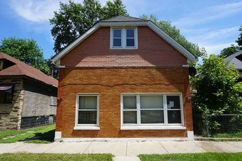8553 S Colfax, Chicago, IL 60617