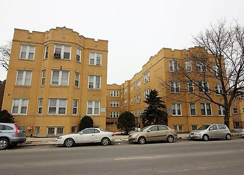 2952 N Laramie Unit 2, Chicago, IL 60641