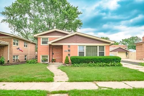 5525 W 99th, Oak Lawn, IL 60453