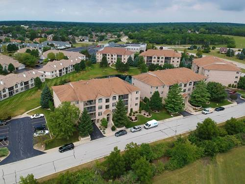 6330 Pine Ridge Unit 3D, Tinley Park, IL 60477