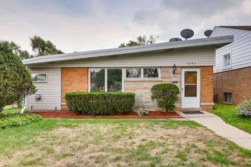 5045 Greenleaf, Skokie, IL 60077