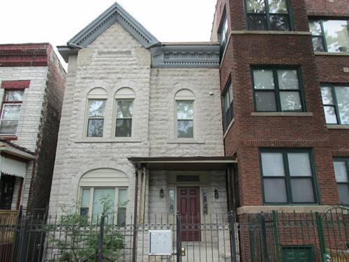 4628 S Evans, Chicago, IL 60653