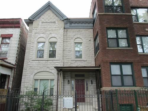 4628 S Evans, Chicago, IL 60653