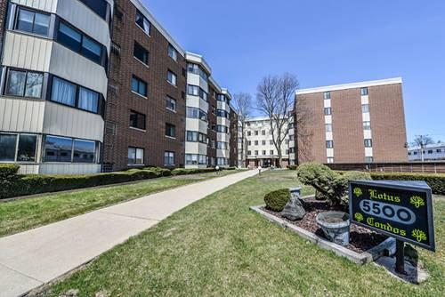 5500 Lincoln Unit 517, Morton Grove, IL 60053