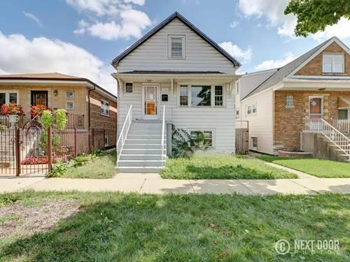 4929 S Kolin, Chicago, IL 60632