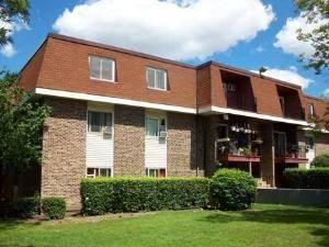 560 Mesa Unit 307, Hoffman Estates, IL 60169