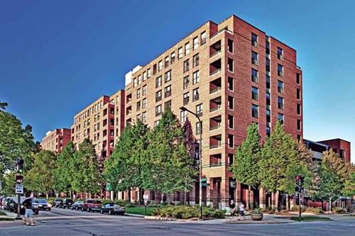 1715 Chicago Unit 316S, Evanston, IL 60201