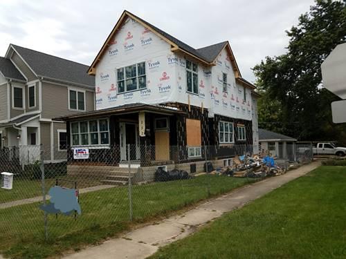 237 N Mill, Naperville, IL 60540