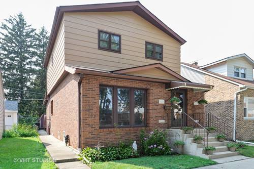 5364 N Normandy, Chicago, IL 60656