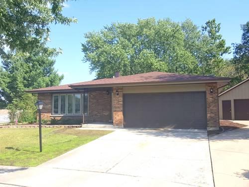 15713 Pine, Oak Forest, IL 60452
