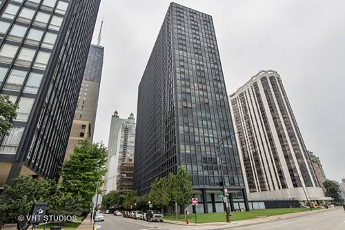 900 N Lake Shore Unit 610, Chicago, IL 60611 Streeterville