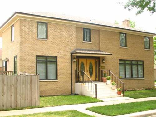 6905 N Francisco, Chicago, IL 60645 West Ridge