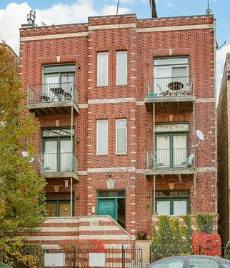 3755 N Wilton Unit 1NE, Chicago, IL 60613 Lakeview