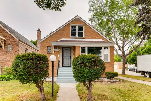 10400 S Green, Chicago, IL 60643