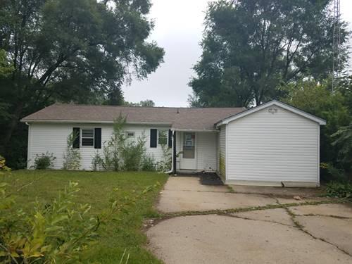 6208 Silver Lake, Cary, IL 60013