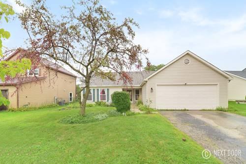 1086 Bothwell, Bolingbrook, IL 60440