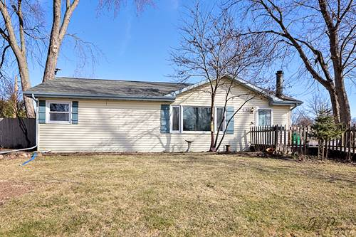 1408 Hickory, Holiday Hills, IL 60051