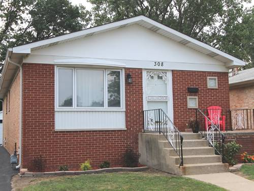 308 Madison, Calumet City, IL 60409