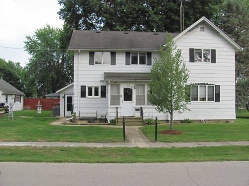 208 W Dwight, Gardner, IL 60424
