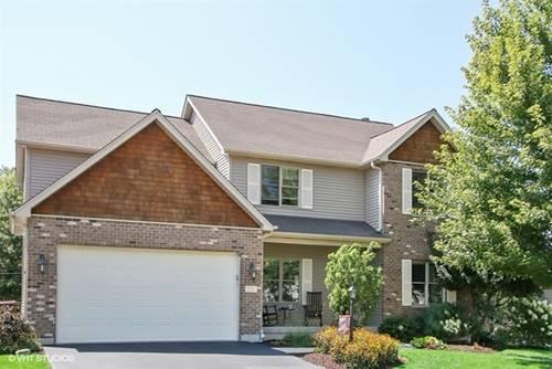 700 Prairie Ridge, Woodstock, IL 60098