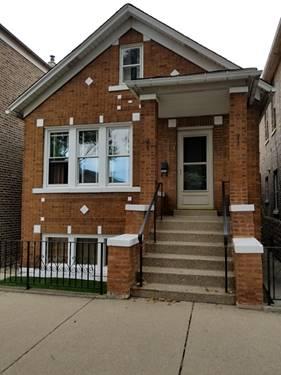 3540 S Marshfield, Chicago, IL 60609