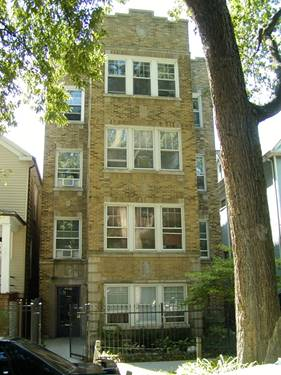 4440 N St Louis Unit 2, Chicago, IL 60625