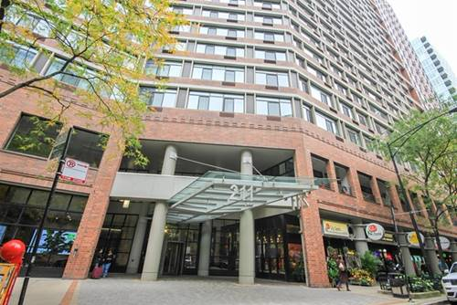 211 E Ohio Unit 1603, Chicago, IL 60611 Streeterville