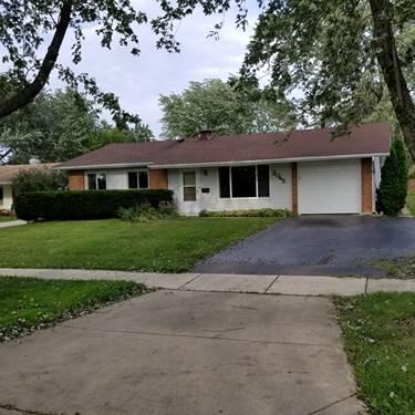 2045 Shepard, Hoffman Estates, IL 60169