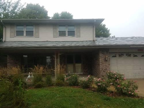 2203 Ingalls, Joliet, IL 60435
