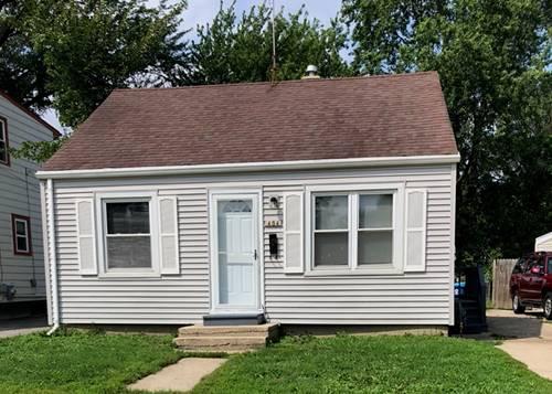 404 Sheldon, Aurora, IL 60506