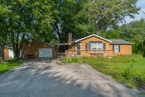 156 N Lincoln, Braidwood, IL 60408